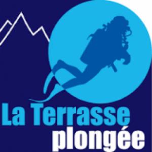 logo La terrasse Plongée